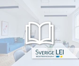 Sverige LEI - LEI roll